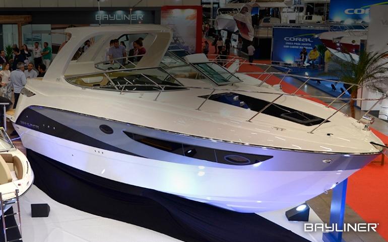 Nova Bayliner 350