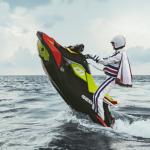 Jet Ski Sea Doo Spark Trixx - Villa Náutica