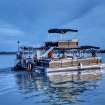 Pontoon vcat double deck